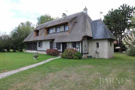 Maison, TOURGEVILLE - Ref 2592213