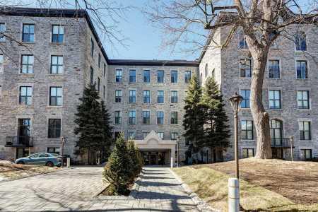 Appartement, Ville-Marie - Ref 14454020