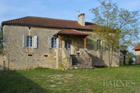 Propriété, Puy-l'Évêque - Ref 2706055