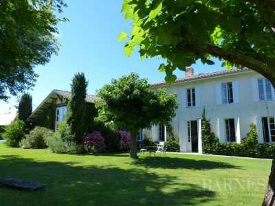 Maison, PORCHERES - Ref 2553173