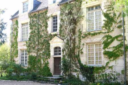 Manoir, Blois - Ref 2554084