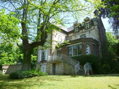 Casa, Montmorency - Ref 2553161