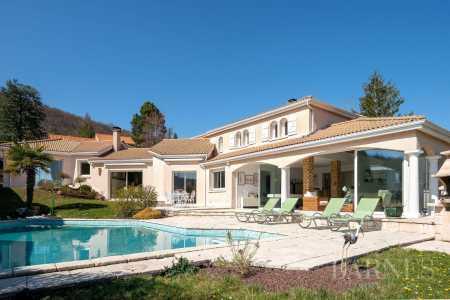 Maison, Poleymieux-au-Mont-d'Or - Ref 2813084