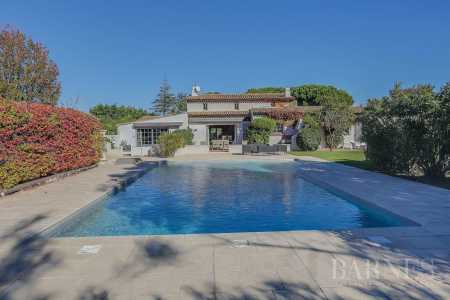 House, Saint-Tropez - Ref 2213770
