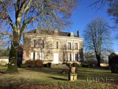 Maison, BEDENAC - Ref 2592641