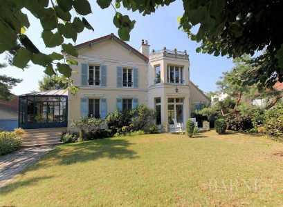 Maison, Maisons-Laffitte - Ref 2592374