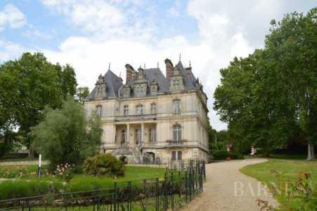 CASTLE, Angoulême - Ref 2553612