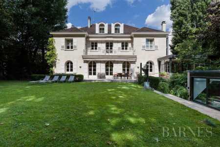 Maison, Neuilly-sur-Seine - Ref 2594552