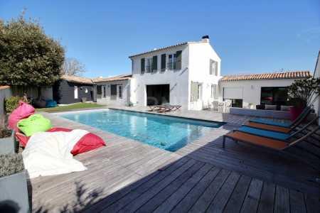 House, LA FLOTTE EN RE - Ref M-66819