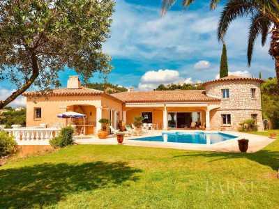 Villa, Les Adrets-de-l'Estérel - Ref 2564320