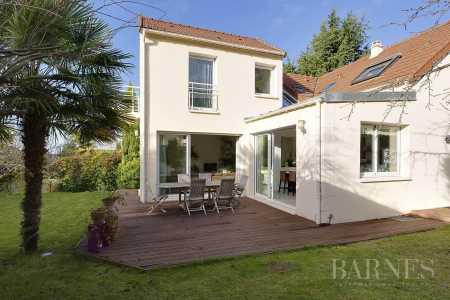 Maison, Rueil-Malmaison - Ref 2592140