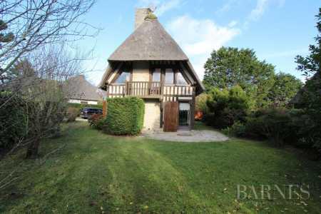 Maison, Deauville - Ref 2592151