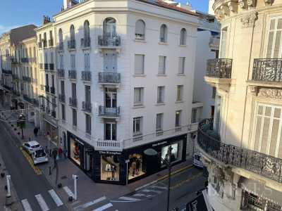 STUDIO Cannes - Ref 2215442