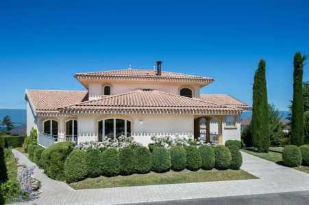 Casa, Messery - Ref 2512326