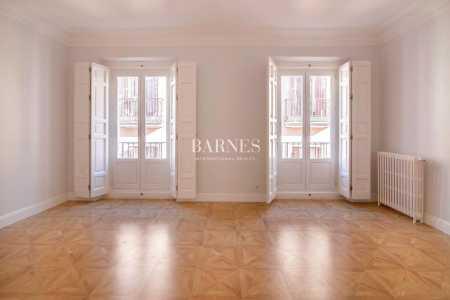 Appartement, Madrid - Ref 1380