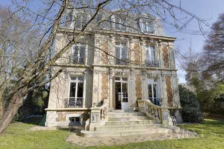 Casa, Ville-d'Avray - Ref 2592694