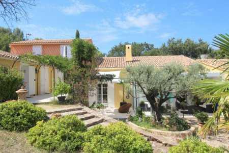 Maison, Le Beausset - Ref 2543034