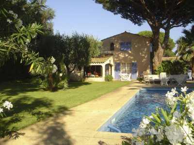 Maison, Saint-Tropez - Ref 2213423