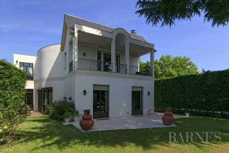 House, La Varenne-Saint-Hilaire - Ref 2592535