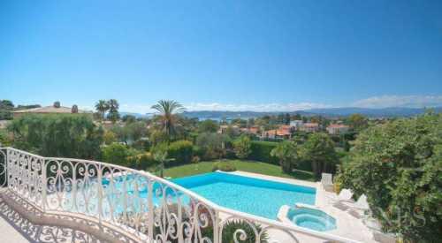 Maison, Cap d'Antibes - Ref 2216242