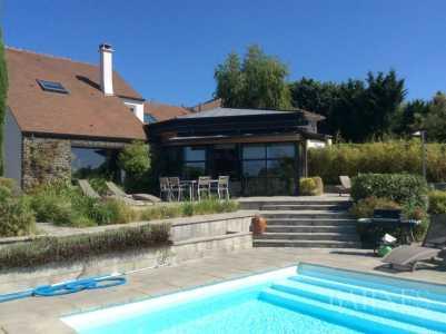 Maison, DEUIL LA BARRE - Ref 2746793