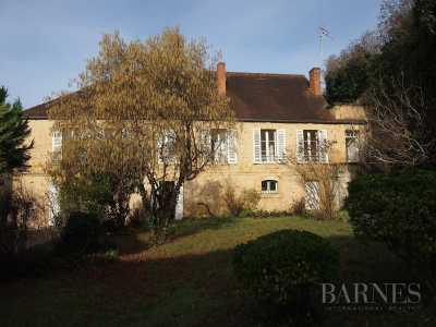 Building, Sarlat-la-Canéda - Ref 2706047