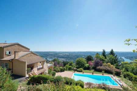 Maison, Couzon-au-Mont-d'Or - Ref 2188010
