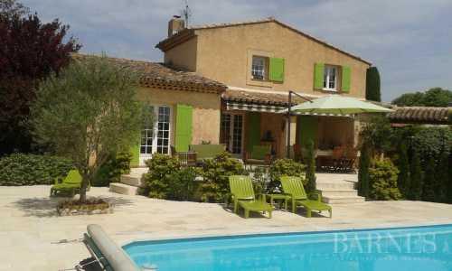 Maison, Aix-en-Provence - Ref 2653973