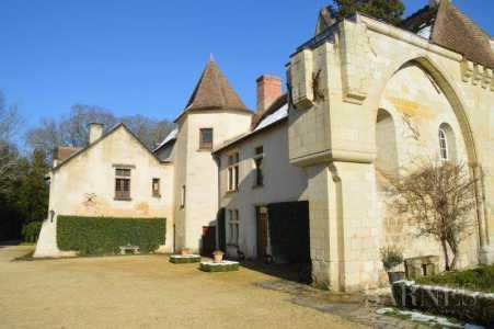 CHATEAU, Thouars - Ref 2553941