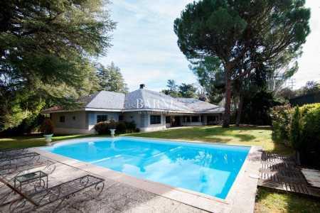 Maison, Madrid - Ref 1485