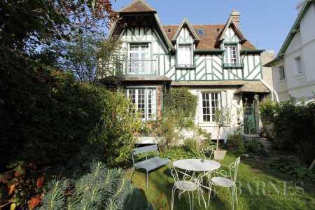 Maison, Deauville - Ref 2592339