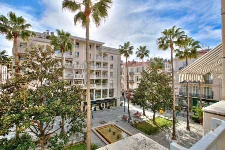 Appartement, Cannes - Ref 2214922