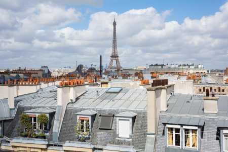APPARTEMENT, Paris - Ref 2575276