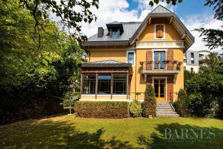 Maison, Divonne-les-Bains - Ref 2666281