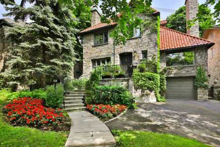 Maison, Outremont - Ref 15943926
