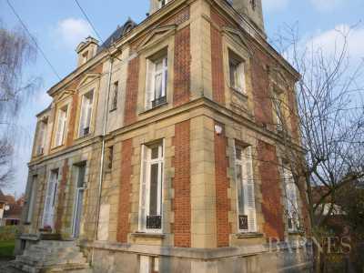 Maison, Sannois - Ref 2553277