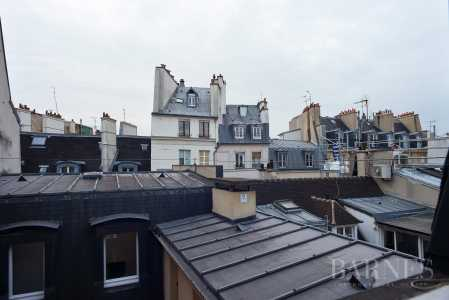 APPARTEMENT, Paris - Ref 2573699