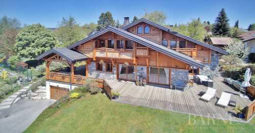 Villa, Allonzier-la-Caille - Ref 2666357