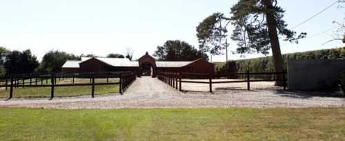 Stud farm, VERNEUIL SUR AVRE - Ref 2554612