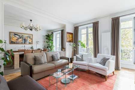 APARTMENT, Paris 75017 - Ref 2574083