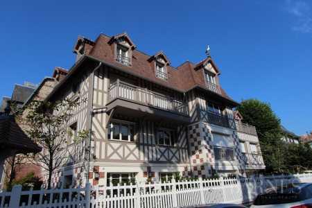 APPARTEMENT, Deauville - Ref 2578275