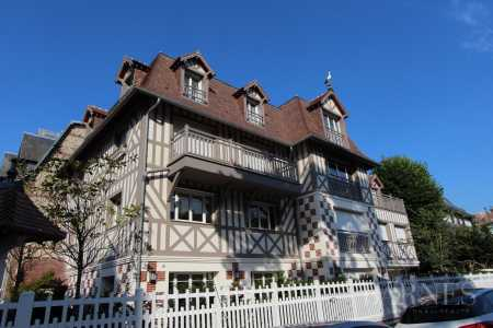 APARTMENT, Deauville - Ref 2578275