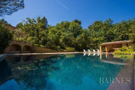 Maison, Aix-en-Provence - Ref 2543214