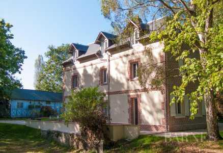 Maison, Trouville-sur-Mer - Ref 2592130