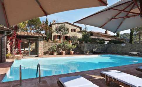 Villa, Gaiole in Chianti - Ref 2853450