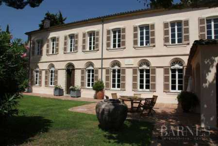 CHATEAU, Le Cannet-des-Maures - Ref 2544237