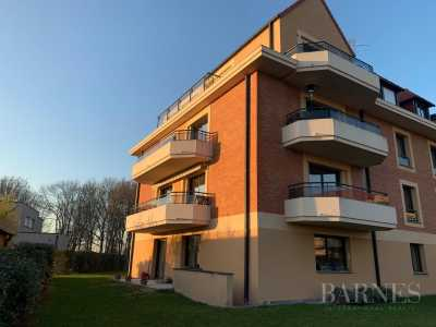 APARTMENT, MERIGNIES - Ref 2549906