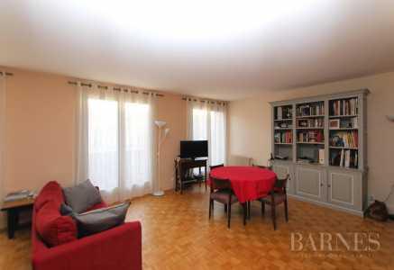 APARTAMENTO, Maisons-Laffitte - Ref 2573824