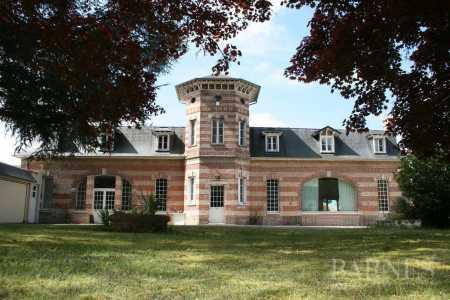 Casa, Saint-Martin-la-Garenne - Ref 2554077
