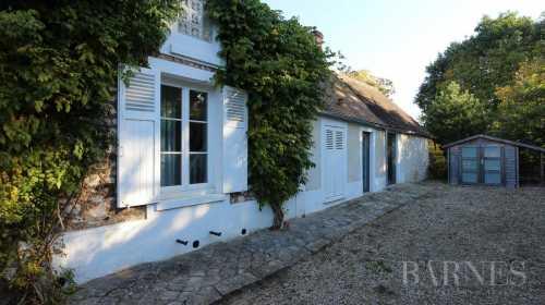 Casa, Montfort-l'Amaury - Ref 2553500
